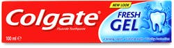 Colgate Fresh Gel Toothpaste 100ml