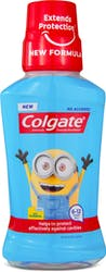 Colgate Mouth Rinse Minions 250ml