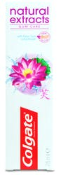 Colgate Natural Extracts Toothpaste Lotus Flower 75ml