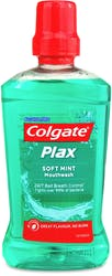 Colgate Plax Soft Mint Mouthwash 60ml