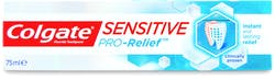 Colgate Sensitive Pro-relief Toothpaste 75ml