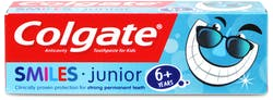 Colgate Smiles Junior 6+ Years Toothpaste 50ml