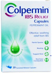 Colpermin IBS Relief Capsules 20s