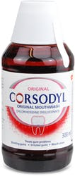 Corsodyl Mouthwash Original 300ml