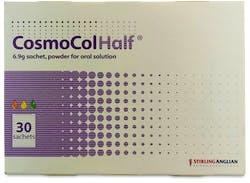 CosmoCol Half Oral Powder 6.9g  30s