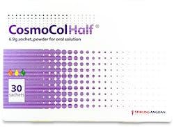Cosmocol Half Oral Powder 6.9g 30