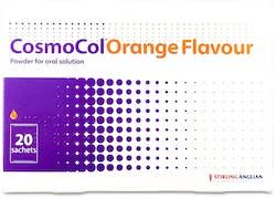 Cosmocol Orange 20 Sachets