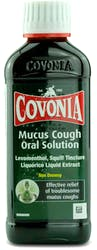 Covonia Mucus Cough Syrup 150ml