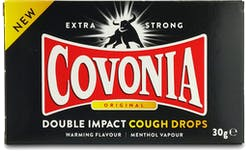 Covonia Lozenges Strong Original 30g