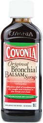 Covonia Original Bronchial Balsam Syrup Dry Coughs 150ml