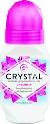 Crystal Deodorant Roll On 66ml