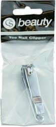 CS Beauty Toe Nail Clipper