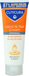 Cuticura Dry Skin Intensive Hand & Nail Cream 75ml