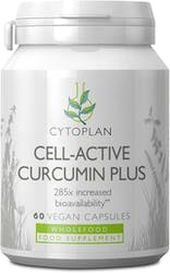 Cytoplan Cell active Curcumin 60 caps