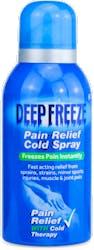 Deep Freeze Spray 150ml