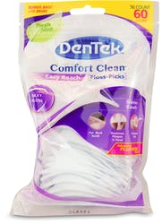 Dentek Comfort Clean Easy Reach Floss Picks