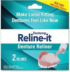 Dentemp Reline-it 6.6ml