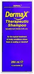 DermaX Therapeutic Shampoo 250ml
