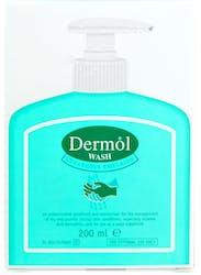 Dermol Wash 200ml