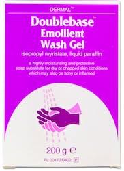 Doublebase Emollient Wash Gel 200g