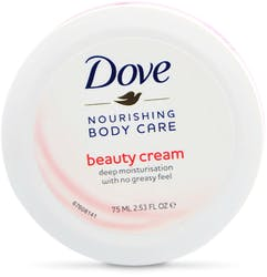 Dove Body Care Beauty Cream 75ml