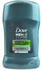 Dove Men+Care Mineral & Sage Stick 50ml