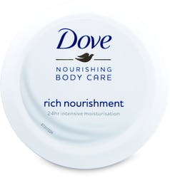 Dove Rich Nourishment Cream 75ml