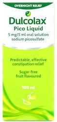 Dulcolax Pico Liquid Sugar-Free 100ml
