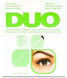 Duo Brush-On Striplash Adhesive White 5g