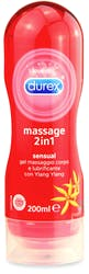 Durex Massage Ylang Ylang 2 in 1 200ml