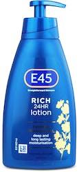 E45 Rich Lotion 400ml