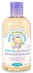 Earth Friendly Baby Organic Shampoo & Bodywash Chamomile 250 ml