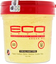Eco Style Argan Oil Styling Gel Max Hold 473ml