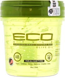 Eco Style Olive Oil Styling Gel Max Hold 226ml