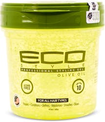 Eco Style Olive Oil Styling Gel Max Hold 473ml