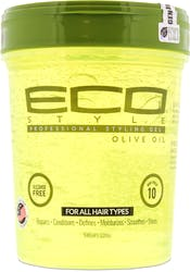 Eco Style Olive Oil Styling Gel Max Hold 946ml