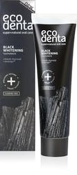 Ecodenta Extra Black Whitening Toothpaste 100 ml