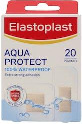 Elastoplast Aqua Protect Plasters 20 Pack