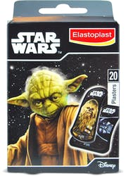 Elastoplast Star Wars 20 Plasters