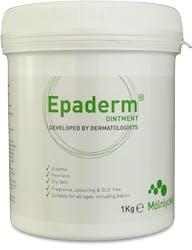 Epaderm Ointment 1000g