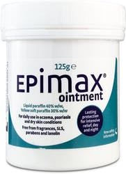 Epimax Ointment 125g