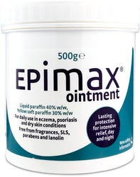 Epimax Ointment 500g
