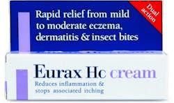 Eurax Hc Cream 15g