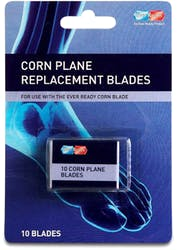 Ever Ready Corn Plane Replacement Blades 10