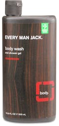 Every Man Jack Body Wash - Cedarwood 500ml
