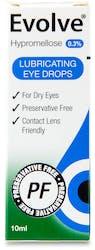 Evolve Eye Drops 8ml
