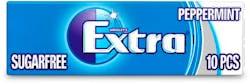 Extra Peppermint Gum 14g