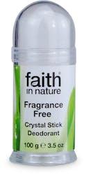 Faith in Nature Stick Deodorant 100g