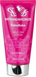 Fake Bake Beyond Bronze Self Tan Lotion 148ml