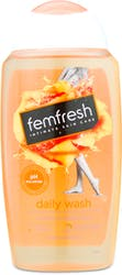 Femfresh Hygiene Daily Intimate Wash 250ml